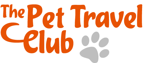 The pet travel club