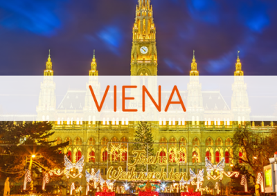 Sugerencia para viajar a Viena, con The Pet Travel Club