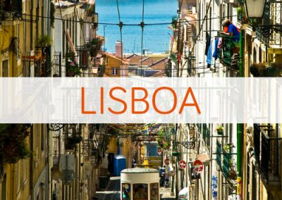 Sugerencia para viajar a Lisboa, con The Pet Travel Club