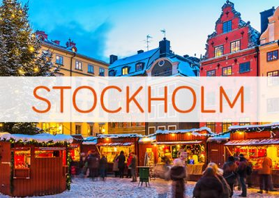 Sugerencia para viajar a Stockholm, con The Pet Travel Club