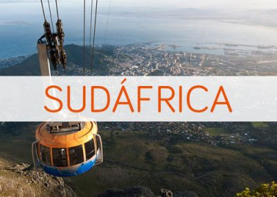 Oferta para viajar a Sudáfrica, con The Pet Travel Club