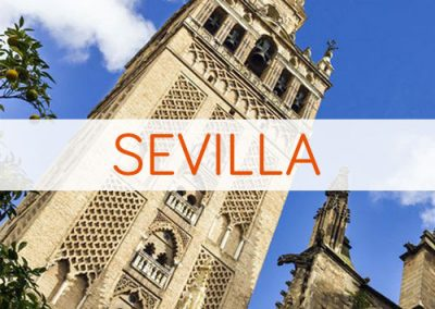 Sugerencia para viajar a Sevilla, con The Pet Travel Club